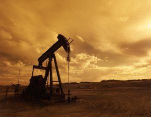 Oil Pump 01
